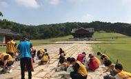 청소년토요프로그램_융건릉 지킴이 캠페인 및 환경정화활동