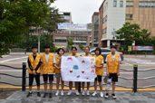 청소년 주말프로그램_학교폭력예방캠페인