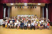 경기도 우리가족 안전체험캠프